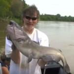 речная рыбалка