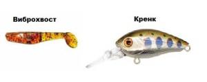 Рыбалка сома на кренк-и-минноу