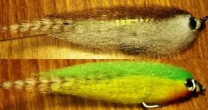 Рыбалка щуки осенью на стримеры