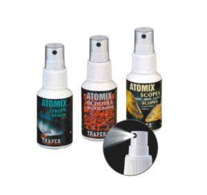 ароматизаторы для ловли