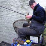 Ловля осенью на поплавочную удочку