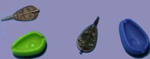 Фидерные кормушки для рыбалки метод