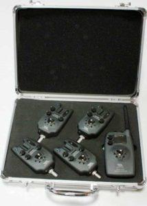 электронные сигнализаторы поклевки для фидера EOS-C-9004-2