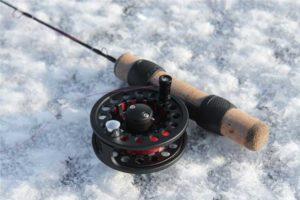 Удилищ для ловли щуки на ратлины зимой