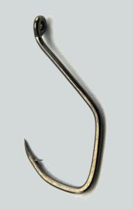 Офсетный крючок Sickle Hook
